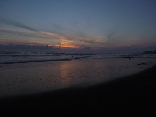 Playa Preciosa Sunrise