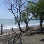 Playa Tamales
